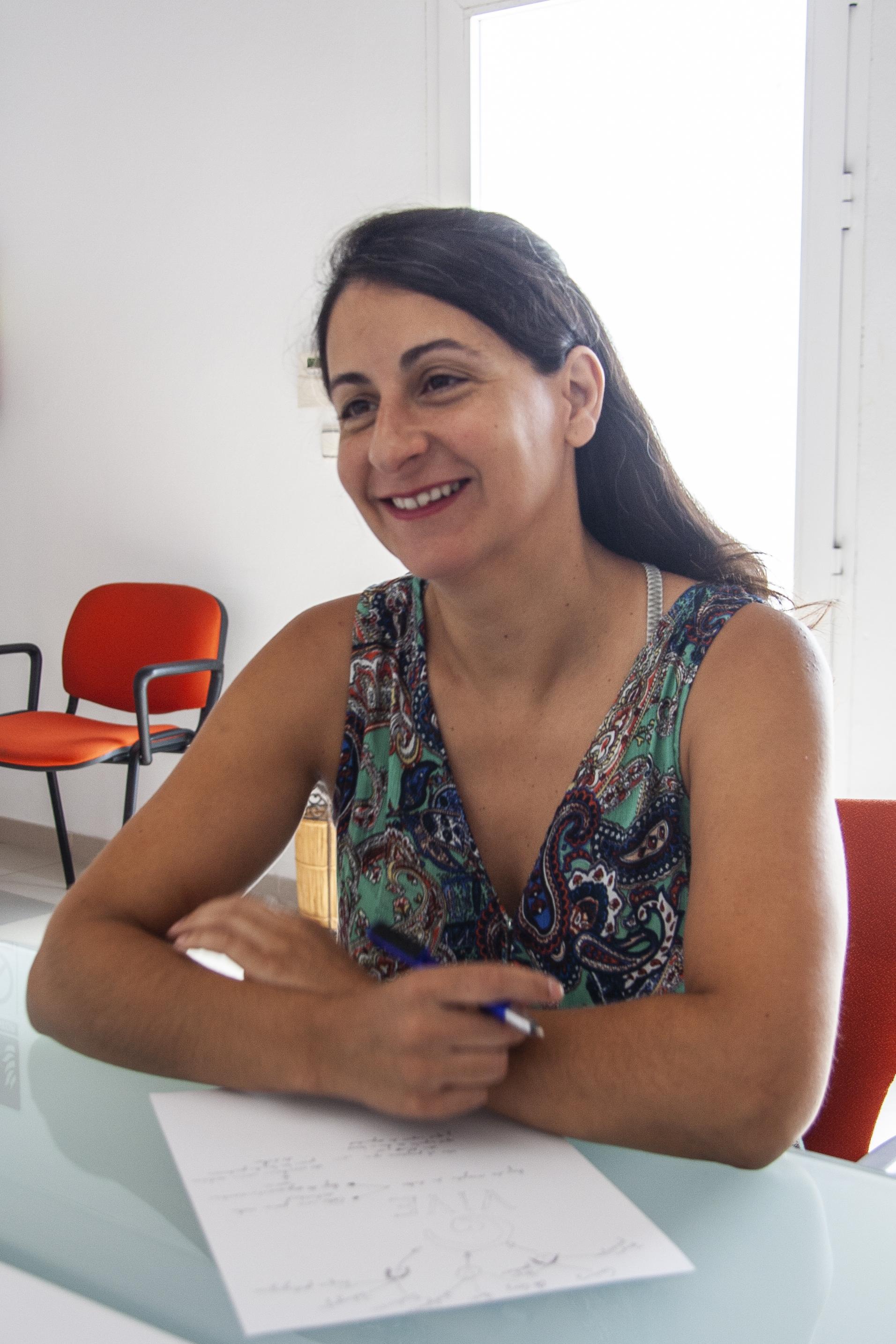 Conchi Marín