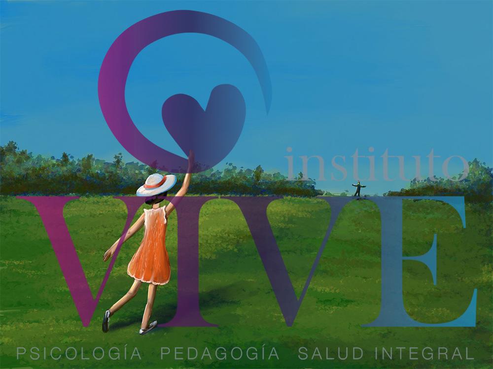 En Instituto Vive vamos volviendo de nuestras vacaciones y tenemos preparadas un montón de actividades para este otoño. ¿Te vienes?